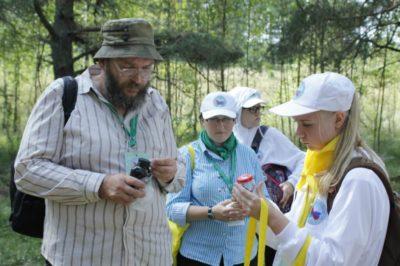 Итоги участия в республиканском Слете юных экологов