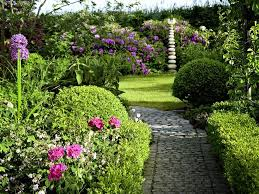 Республиканская акция «Сад моей мечты»