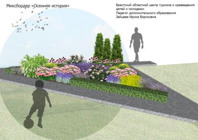 Итоги республиканского конкурса ландшафтных проектов «Дизайн сада»